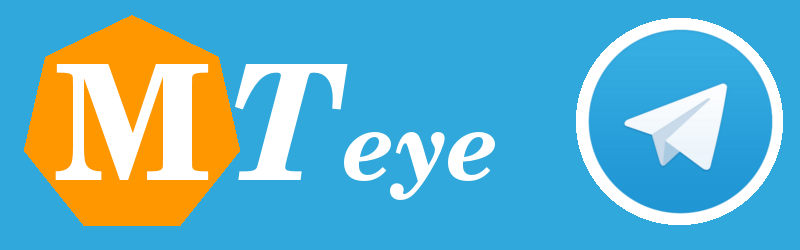 MTeye Telegram Channel