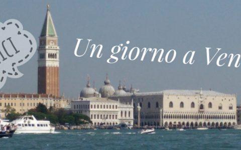 Venezia 2016 – Un giorno per apprezzarla [MTE]
