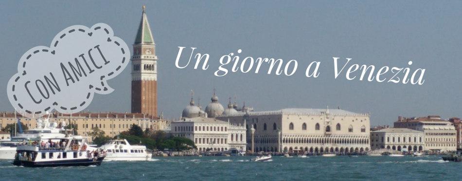 Venezia 2016 - Un giorno per apprezzarla [MTE]